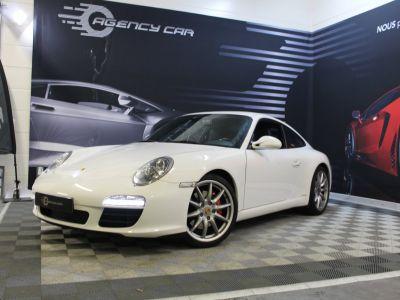 Porsche 911 IV (997) Carrera S - <small></small> 61.990 € <small>TTC</small> - #5