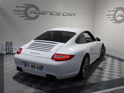 Porsche 911 IV (997) Carrera S - <small></small> 61.990 € <small>TTC</small> - #7