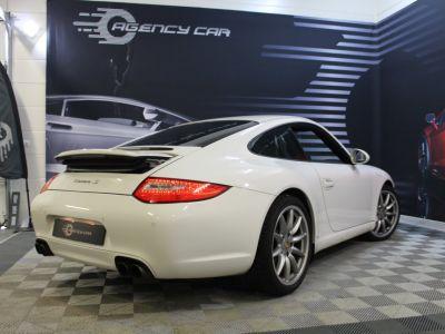 Porsche 911 IV (997) Carrera S - <small></small> 61.990 € <small>TTC</small> - #8