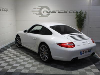 Porsche 911 IV (997) Carrera S - <small></small> 61.990 € <small>TTC</small> - #12