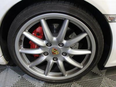 Porsche 911 IV (997) Carrera S - <small></small> 61.990 € <small>TTC</small> - #25