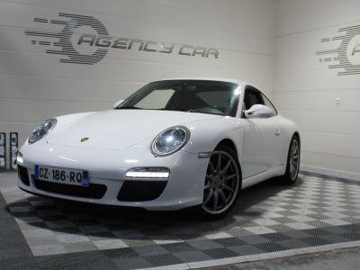 Porsche 911 IV (997) Carrera S - <small></small> 61.990 € <small>TTC</small> - #28