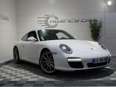 Porsche 911 IV (997) Carrera S - <small></small> 61.990 € <small>TTC</small> - #29