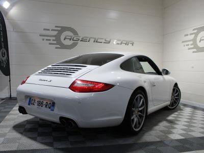 Porsche 911 IV (997) Carrera S - <small></small> 61.990 € <small>TTC</small> - #30