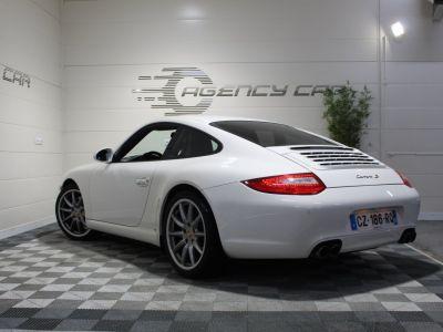 Porsche 911 IV (997) Carrera S - <small></small> 61.990 € <small>TTC</small> - #31