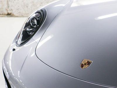 Porsche 911 PORSCHE 911 (991) (2) CABRIOLET 3.0 450 CARRERA GTS PDK - <small>A partir de </small>980 EUR <small>/ mois</small> - #4