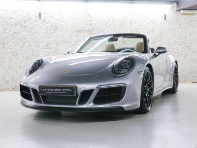 Porsche 911 PORSCHE 911 (991) (2) CABRIOLET 3.0 450 CARRERA GTS PDK - <small>A partir de </small>980 EUR <small>/ mois</small> - #2