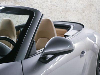Porsche 911 PORSCHE 911 (991) (2) CABRIOLET 3.0 450 CARRERA GTS PDK - <small>A partir de </small>980 EUR <small>/ mois</small> - #15