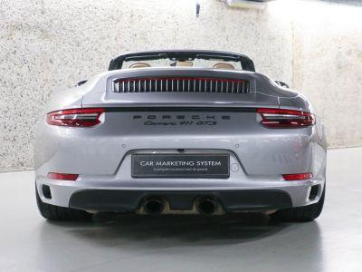 Porsche 911 PORSCHE 911 (991) (2) CABRIOLET 3.0 450 CARRERA GTS PDK - <small>A partir de </small>980 EUR <small>/ mois</small> - #17