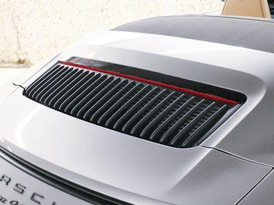 Porsche 911 PORSCHE 911 (991) (2) CABRIOLET 3.0 450 CARRERA GTS PDK - <small>A partir de </small>980 EUR <small>/ mois</small> - #19