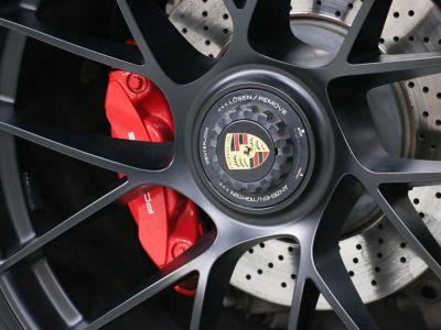 Porsche 911 PORSCHE 911 (991) (2) CABRIOLET 3.0 450 CARRERA GTS PDK - <small>A partir de </small>980 EUR <small>/ mois</small> - #27