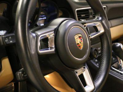 Porsche 911 PORSCHE 911 (991) (2) CABRIOLET 3.0 450 CARRERA GTS PDK - <small>A partir de </small>980 EUR <small>/ mois</small> - #38