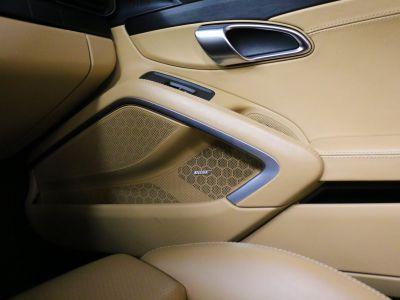Porsche 911 PORSCHE 911 (991) (2) CABRIOLET 3.0 450 CARRERA GTS PDK - <small>A partir de </small>980 EUR <small>/ mois</small> - #48