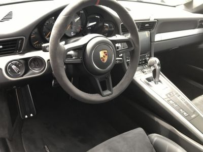 Porsche 911 Porsche 911 (991) 4.0 500 gt3 1ere main 24 mois porsche approuved - <small></small> 164.990 € <small>TTC</small>