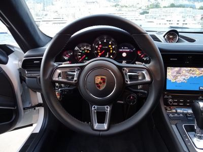Porsche 911 PORSCHE 911 TYPE 991 CARRERA S PDK 420 CV - MONACO - <small></small> 99.900 € <small>TTC</small>