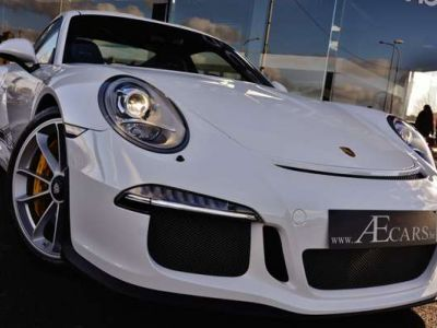 Porsche 911 R - LIMITED EDITION NR. 280 - 991 - <small></small> 319.950 € <small>TTC</small> - #2