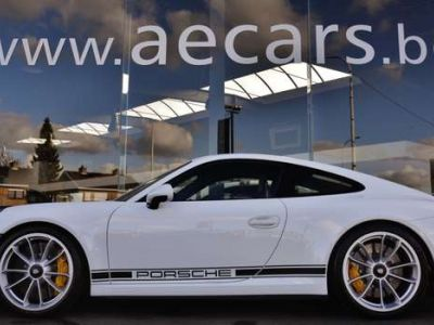 Porsche 911 R - LIMITED EDITION NR. 280 - 991 - <small></small> 319.950 € <small>TTC</small> - #3