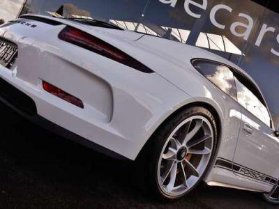 Porsche 911 R - LIMITED EDITION NR. 280 - 991 - <small></small> 319.950 € <small>TTC</small> - #4