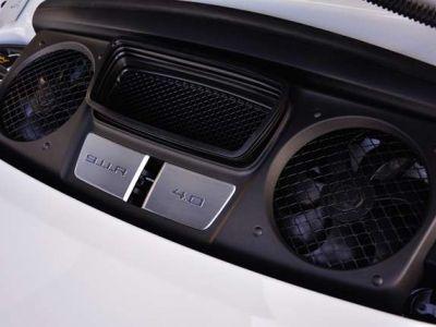 Porsche 911 R - LIMITED EDITION NR. 280 - 991 - <small></small> 319.950 € <small>TTC</small> - #15