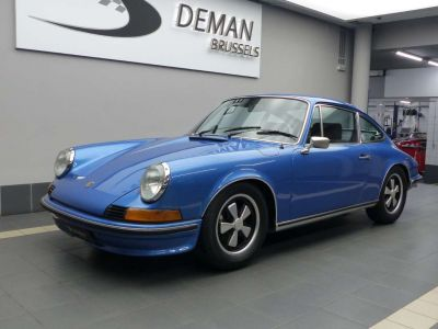 Porsche 911 S - <small></small> 155.500 € <small>TTC</small> - #1