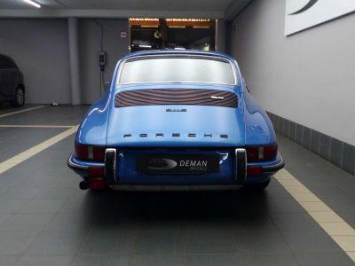 Porsche 911 S - <small></small> 155.500 € <small>TTC</small> - #5