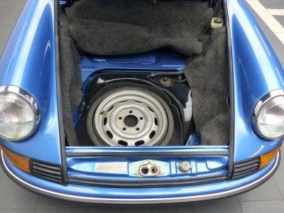 Porsche 911 S - <small></small> 155.500 € <small>TTC</small> - #12