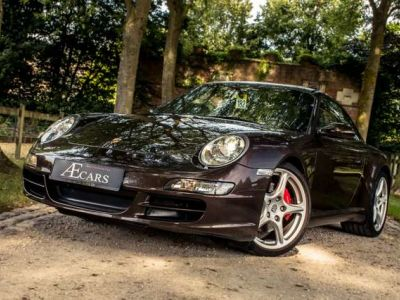 Porsche 911 S - MANUAL - SUNROOF - FULL HISTORY - <small></small> 54.950 € <small>TTC</small> - #3