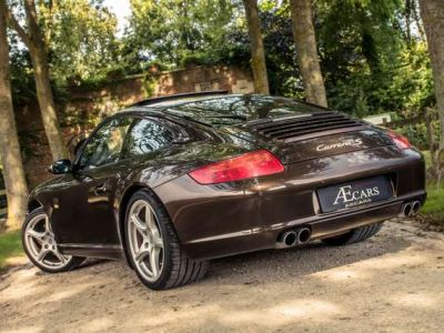 Porsche 911 S - MANUAL - SUNROOF - FULL HISTORY - <small></small> 54.950 € <small>TTC</small> - #4