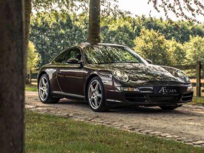 Porsche 911 S - MANUAL - SUNROOF - FULL HISTORY - <small></small> 54.950 € <small>TTC</small> - #5