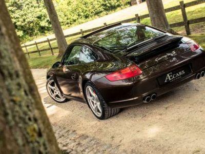 Porsche 911 S - MANUAL - SUNROOF - FULL HISTORY - <small></small> 54.950 € <small>TTC</small> - #6