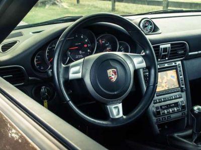 Porsche 911 S - MANUAL - SUNROOF - FULL HISTORY - <small></small> 54.950 € <small>TTC</small> - #9