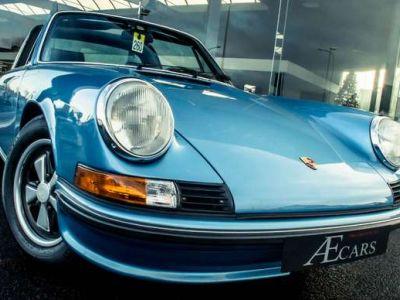 Porsche 911 S - TARGA - MANUAL - MATCHING NUMBERS - <small></small> 149.950 € <small>TTC</small> - #2