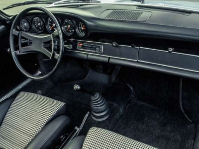 Porsche 911 S - TARGA - MANUAL - MATCHING NUMBERS - <small></small> 149.950 € <small>TTC</small> - #8