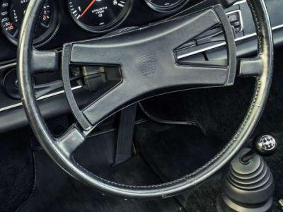 Porsche 911 S - TARGA - MANUAL - MATCHING NUMBERS - <small></small> 149.950 € <small>TTC</small> - #11