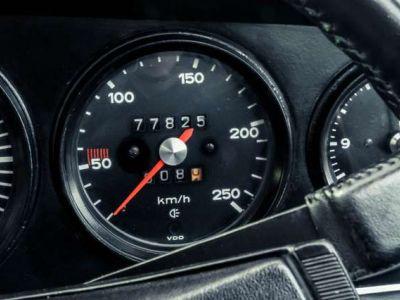 Porsche 911 S - TARGA - MANUAL - MATCHING NUMBERS - <small></small> 149.950 € <small>TTC</small> - #13