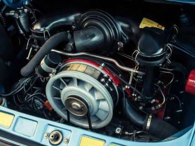 Porsche 911 S - TARGA - MANUAL - MATCHING NUMBERS - <small></small> 149.950 € <small>TTC</small> - #15