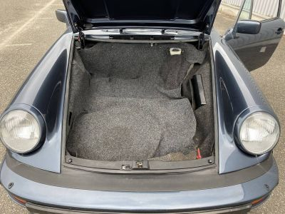 Porsche 911 SC - <small></small> 59.000 € <small>TTC</small> - #9