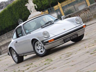 Porsche 911 SC 3.0 - <small></small> 49.900 € <small>TTC</small> - #1