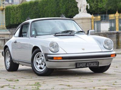 Porsche 911 SC 3.0 - <small></small> 49.900 € <small>TTC</small> - #2