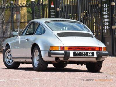 Porsche 911 SC 3.0 - <small></small> 49.900 € <small>TTC</small> - #3