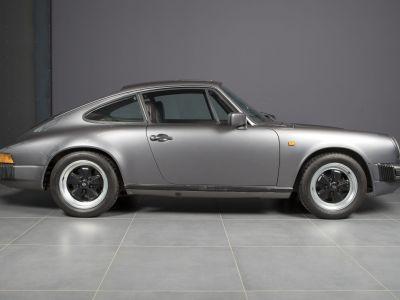 Porsche 911 SC 3,0L coupé série limitée Jubilé 200 exemplaires 1982 - <small></small> 75.000 € <small>TTC</small> - #1