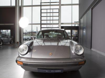 Porsche 911 SC 3,0L coupé série limitée Jubilé 200 exemplaires 1982 - <small></small> 75.000 € <small>TTC</small> - #2