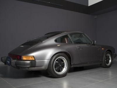 Porsche 911 SC 3,0L coupé série limitée Jubilé 200 exemplaires 1982 - <small></small> 75.000 € <small>TTC</small> - #3