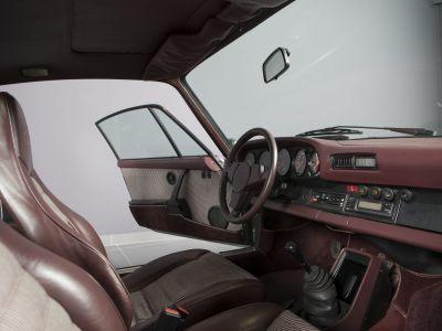 Porsche 911 SC 3,0L coupé série limitée Jubilé 200 exemplaires 1982 - <small></small> 75.000 € <small>TTC</small> - #4