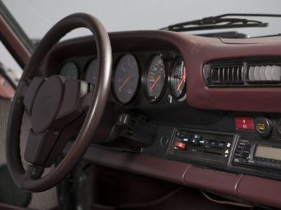Porsche 911 SC 3,0L coupé série limitée Jubilé 200 exemplaires 1982 - <small></small> 75.000 € <small>TTC</small> - #5