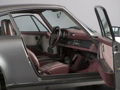 Porsche 911 SC 3,0L coupé série limitée Jubilé 200 exemplaires 1982 - <small></small> 75.000 € <small>TTC</small> - #7