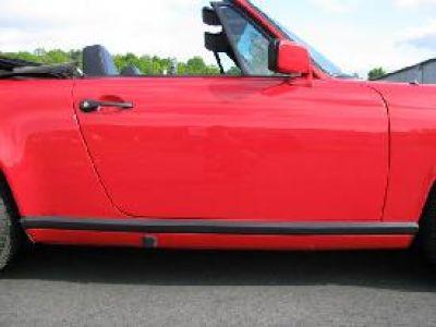 Porsche 911 SC Cabriolet 1983 - <small></small> 59.000 € <small>TTC</small> - #5