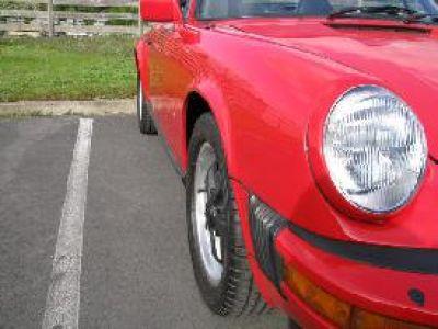 Porsche 911 SC Cabriolet 1983 - <small></small> 59.000 € <small>TTC</small> - #17