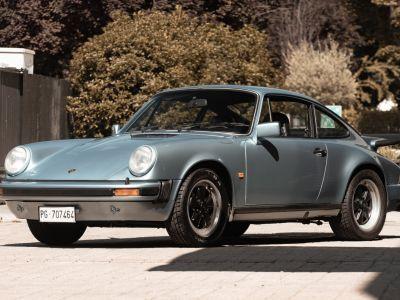 Porsche 911 SC COUPè - <small></small> 69.000 € <small>TTC</small> - #1