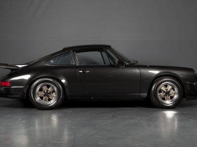 Porsche 911 SC Edition limitée Weissach 408 exemplaires option M439 1980 - <small></small> 71.500 € <small>TTC</small> - #1